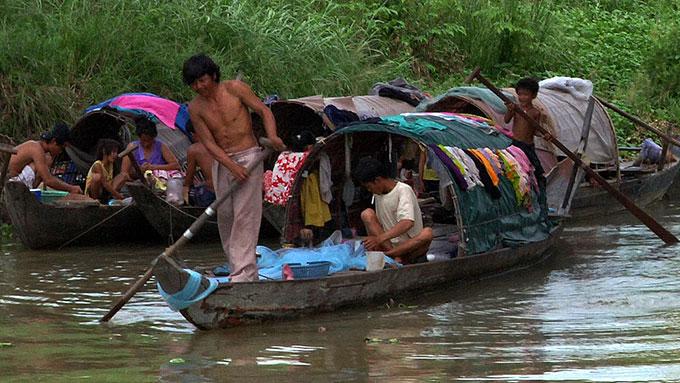 Family Boats