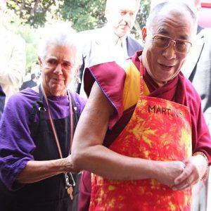 USA, Dalai Lama, TFI