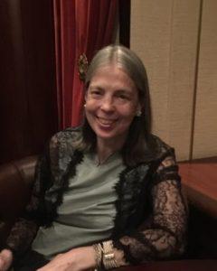 Martha Pascual, library science, TFI board