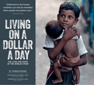 Living on a Dollar a Day