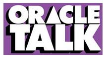 Oracle Talk
