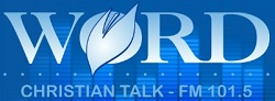 Word Christian Talk FM 101.5
