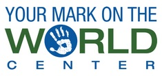 Your Mark on the World Center