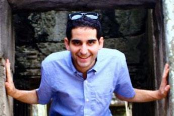 Greg Rosen