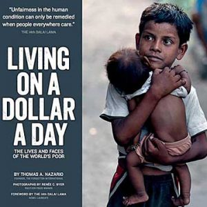 Living on a Dollar A Day, film poster