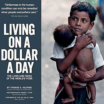 Living on a Dollar A Day Project