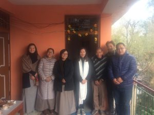 Tibetan Center for Human Rights and Democracy, research fellowship, intern