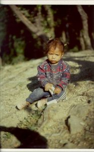 Nepal, India, 1999